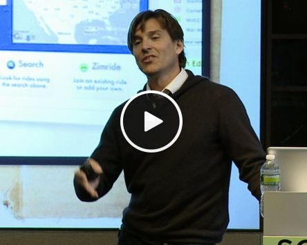 Alex Bogusky + Innovative Models for Social Good Collaboration