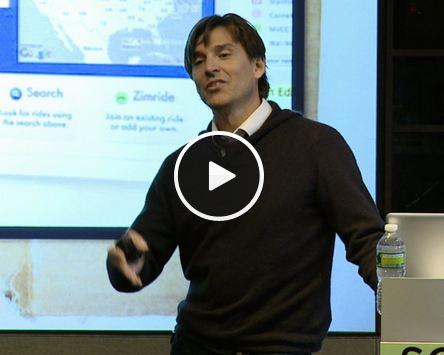 Alex Bogusky + Innovative Models for Social Good Collaboration