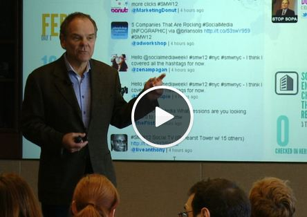 Don Tapscott - Rethink Cilivilzation