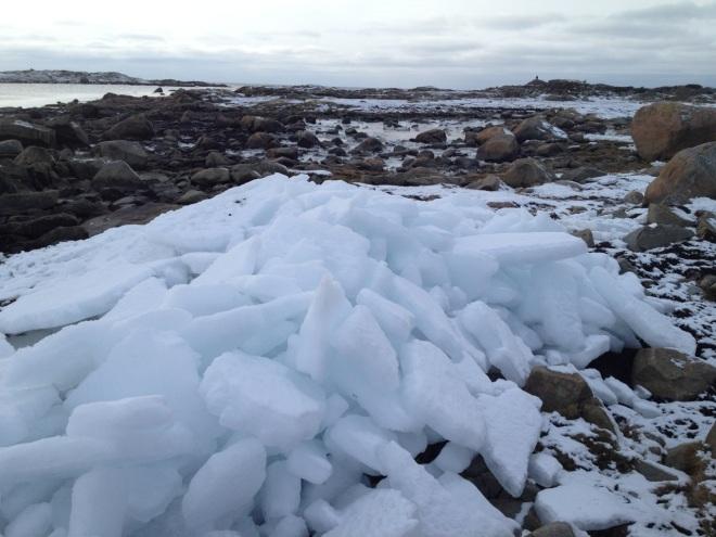 Is it the Ice Dwarfs or the Sea Trolls?