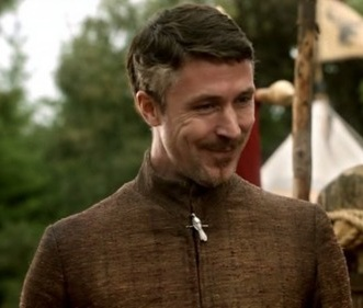 Smile Littlefinger, Smalie!