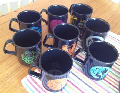 Gothcon Mugs