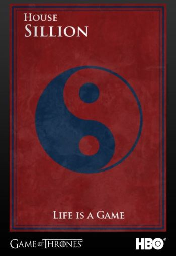 House Sillion - Life is a Game
