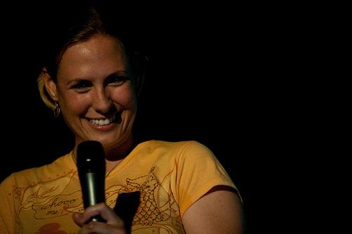 Jessica Hagy - (CC) Randy Stewart