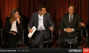 An Evening with the  Revenge cast