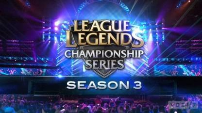 League of Legends Season 3