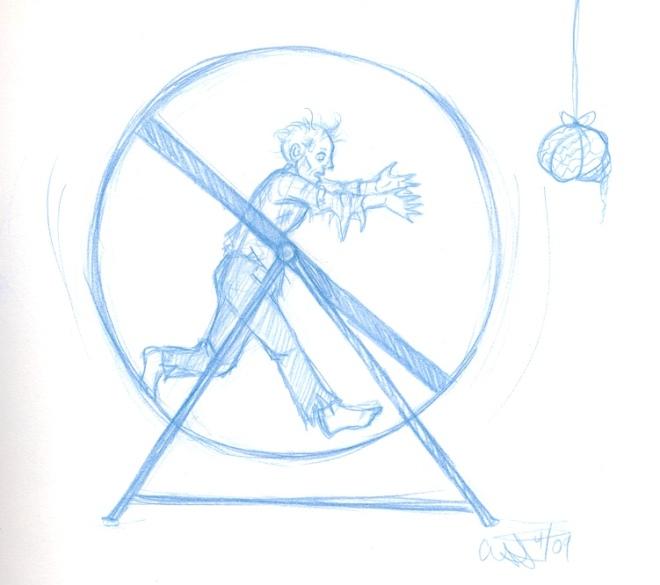 Zombie_on_a_Hampster_Wheel_by_CinsAngel