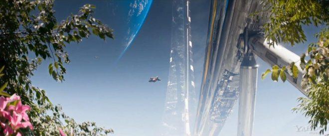 The Elysium Future