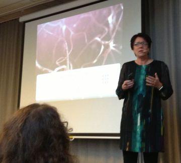 Jenny Åkerman