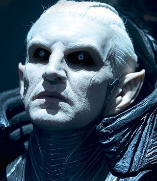 Malekith the Dark Elf wants to Paint It Black
