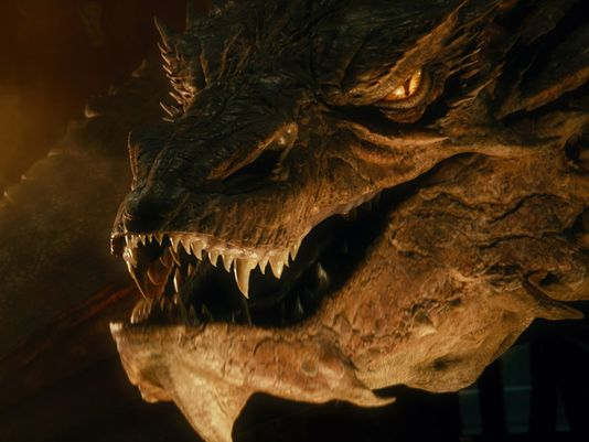 Smaug the Grandmaster