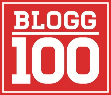 #Blogg100 Challenge