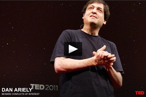 Dan Ariely - Why We Lie