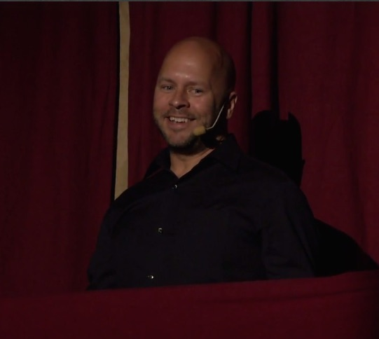 Derek Sivers – Purge the Vampires