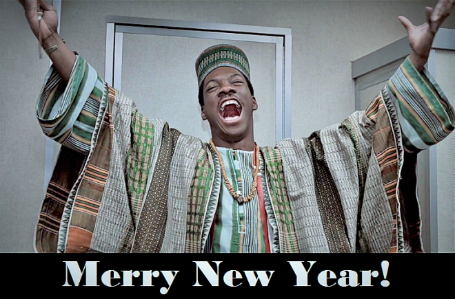 Merry New Year Indeed!