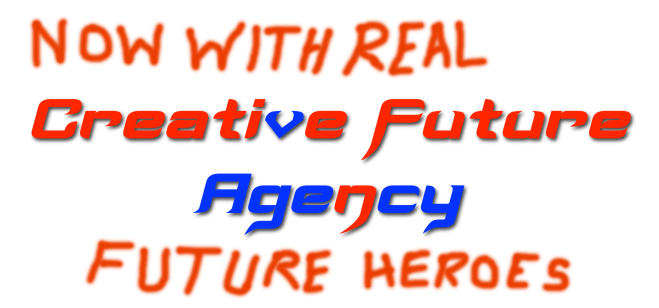 Now Creative Future Agency