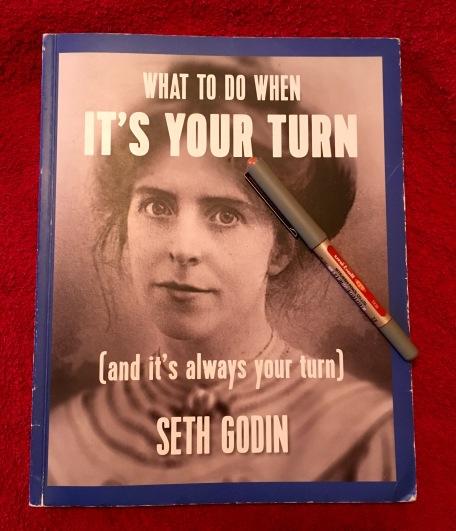 YourTurnBook